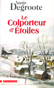 LE COLPORTEUR D'ETOILES