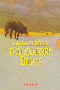 COFF 2VOL ALEXANDRE DUMAS CONT