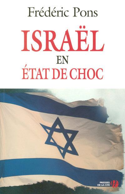IAD - ISRAEL EN ETAT DE CHOC
