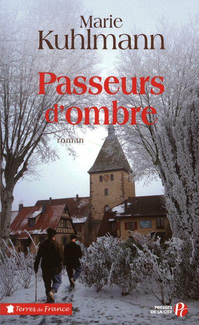 PASSEURS D'OMBRE