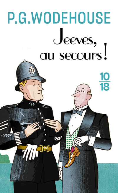 AU SECOURS JEEVES T02