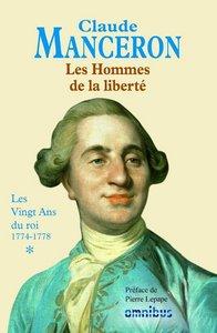 LES HOMMES DE LA LIBERTE - TOME 1