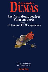 TROIS MOUSQUETAIRES VINGT ANS