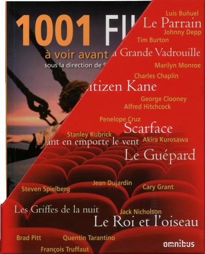 1001 FILMS 501 REALISATEURS