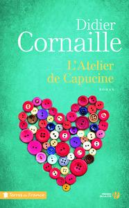 L'ATELIER DE CAPUCINE
