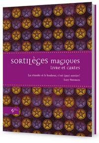 COFFRET SORTILEGES MAGIQUES