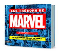 LES TRESORS DE MARVEL - NE