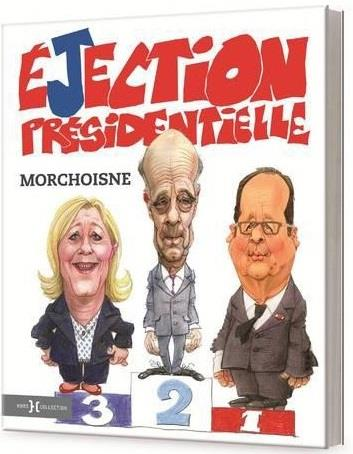 EJECTION PRESIDENTIELLE