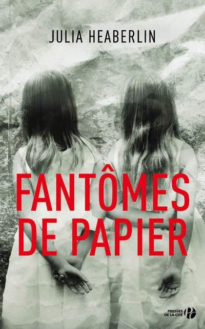 FANTOMES DE PAPIER
