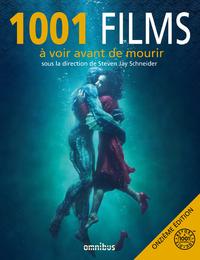 1001 FILMS  NE 2018