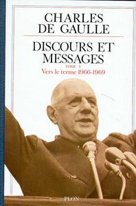 DISCOURS ET MESSAGES - TOME 5
