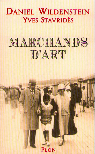 MARCHANDS D'ART