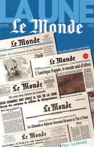 LA UNE LE MONDE 1944-2006