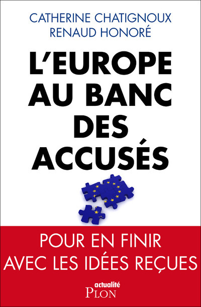 L'EUROPE AU BANC DES ACCUSES