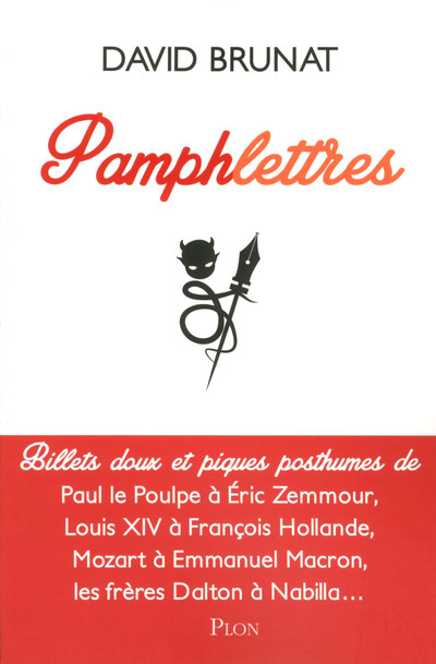 PAMPHLETTRES