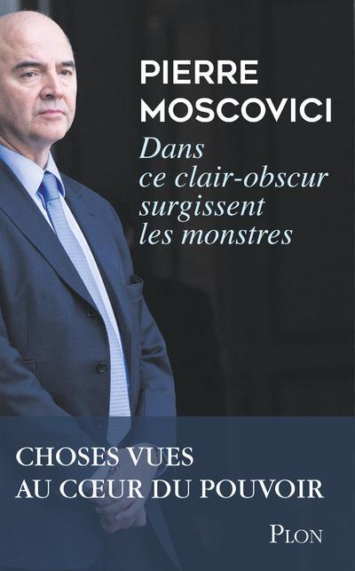 """""""DANS CE CLAIR-OBSCUR SURGISSENT LES MONSTRES"""""""