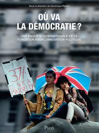 OU VA LA DEMOCRATIE ?