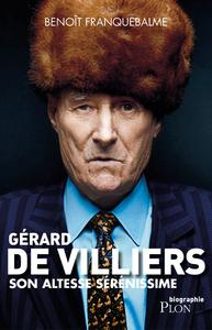 GERARD DE VILLIERS