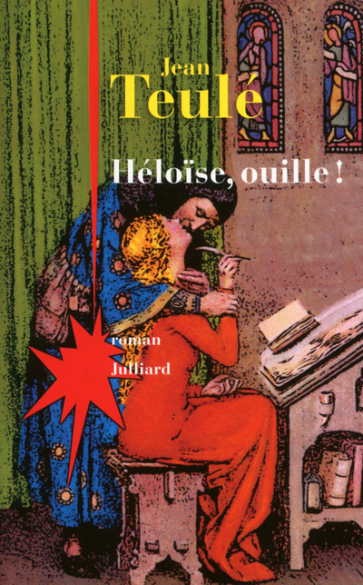 HELOISE, OUILLE !