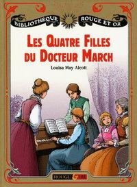 QUATRE FILLES DU DOCTEUR MARCH
