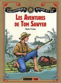 AVENTURES DE TOM SAWYER