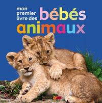 MON 1ER LIVRE BEBES ANIMAUX