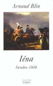 IENA OCTOBRE 1806