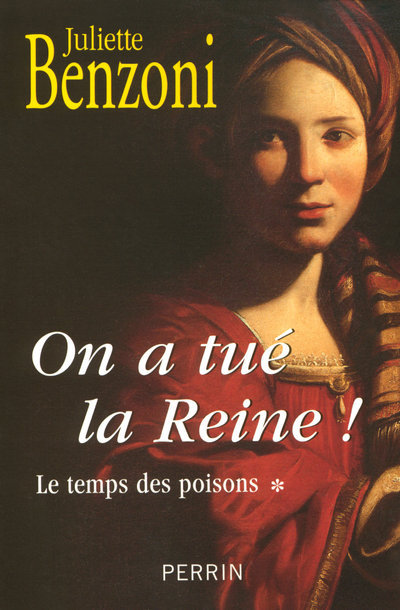 ON A TUE LA REINE ! - VOL1