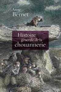 HISTOIRE GENERALE DE LA CHOUANNERIE