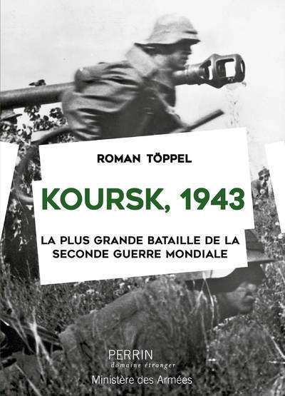 KOURSK, 1943