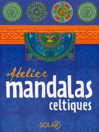 ATELIER MANDALAS CELTIQUES - COFFRET