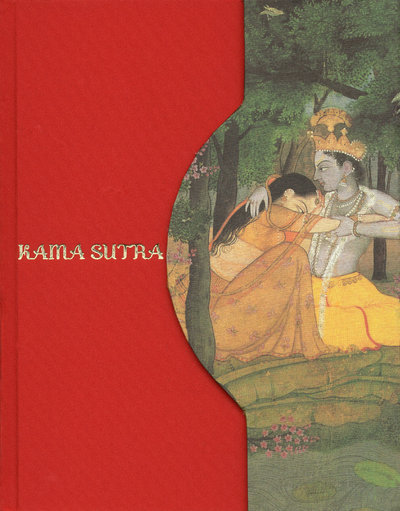 KAMA SUTRA L'AUTHENTIQUE