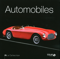 AUTOMOBILES - LA COLLECTION