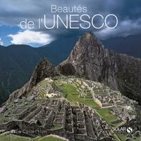 BEAUTES DE L'UNESCO - LA COLLECTION