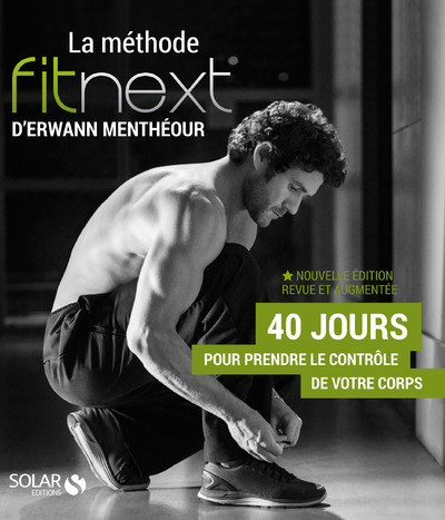 LA METHODE FITNEXT - NOUVELLE EDITION