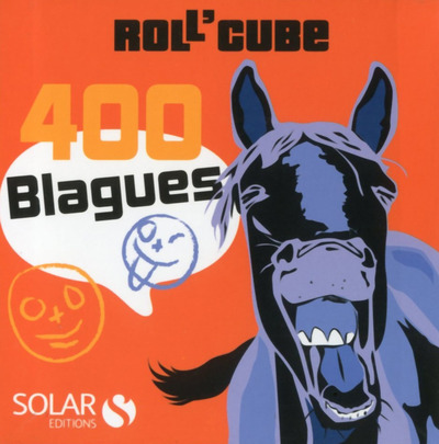 ROLL'CUBE 400 BLAGUES
