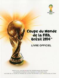 COUPE MONDE FIFA BRESIL 2014