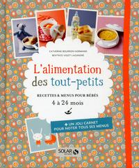 L'ALIMENTATION DES TOUT-PETITS