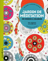 JARDIN DE MEDITATION - AUX SOURCES DU BIEN-ETRE