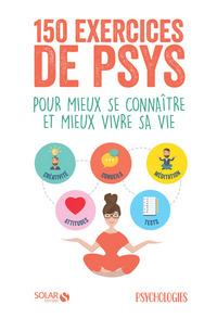 150 EXERCICES DE PSYS