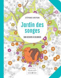 JARDIN DES SONGES -LES PETITS CAHIERS- AUX SOURCES DU BIEN-ETRE