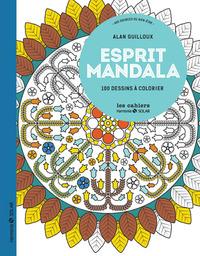 ESPRIT MANDALAS - AUX SOURCES DU BIEN-ETRE