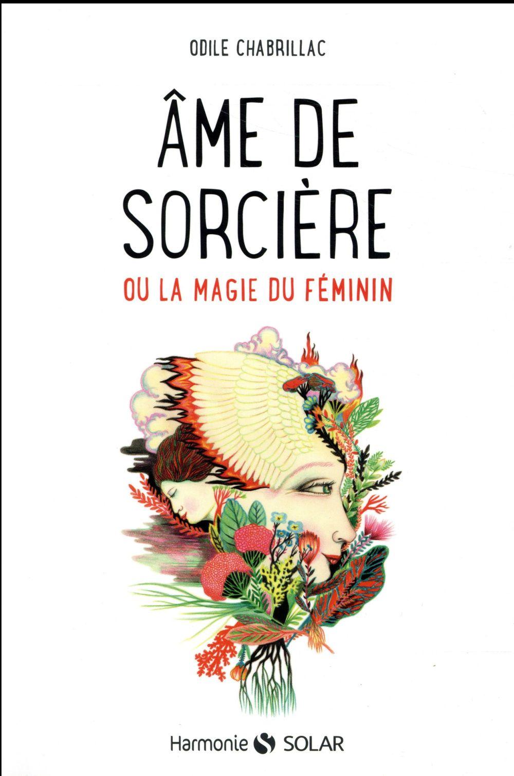 AME DE SORCIERE - OU LA MAGIE DU FEMININ