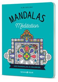 MANDALAS - MEDITATION