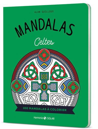 MANDALAS - CELTES