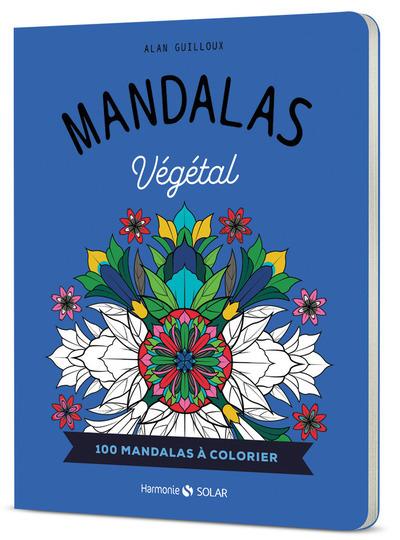 MANDALAS - VEGETAL