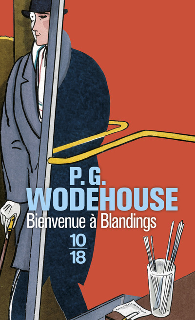 BIENVENUE A BLANDINGS