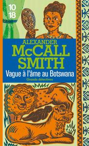 VAGUE A L'AME AU BOTSWANA