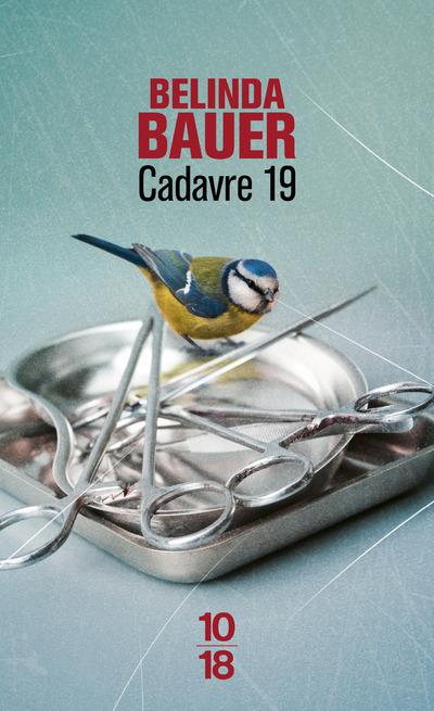 CADAVRE 19