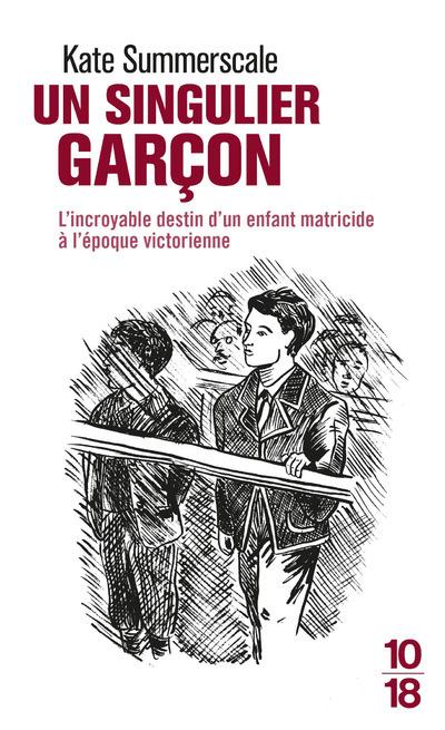 D0000 UN SINGULIER GARCON